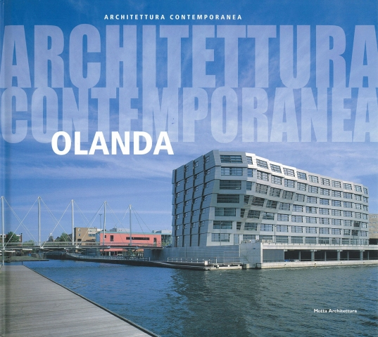 Architettura Contemporanea, 2009 - 'Metrostation Parkweg'