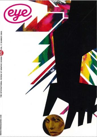 Eye #68 2008 - 'Polyphonic Playground'