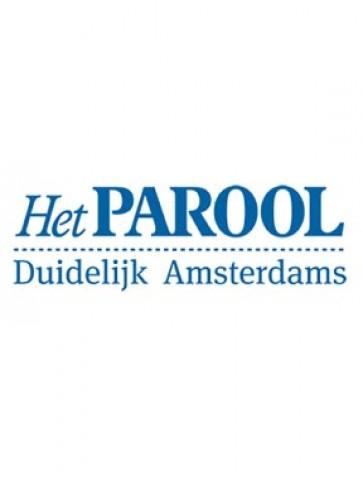 Het Parool, 'Internationale allure bij Van Gogh'