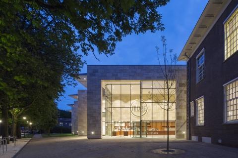 MORE Museum voor Modern Realisme