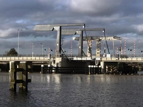 Vechtbrug Gooilandse weg