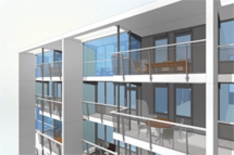 Bijna 900 woningen in renovatie en groot onderhoud