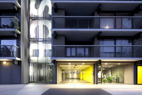 Lezing Hans van Heeswijk: Licht in gebouwen.